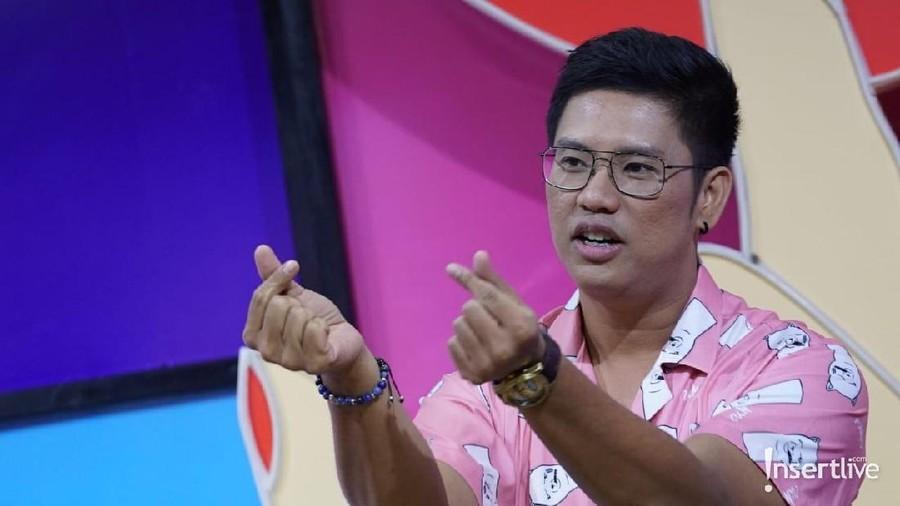 Ditanya Soal Jodoh, Ricky Cuaca: Suka Hilang Kayak Korek