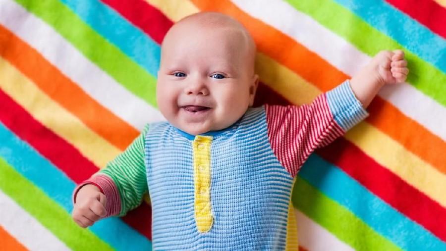 20 Inspirasi Nama Bayi Laki-laki Islami Gagah Berawalan Kha