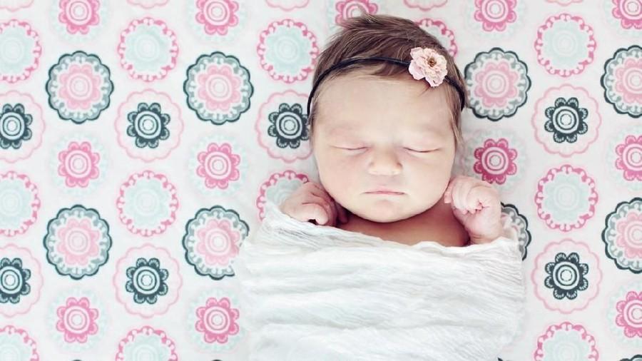 25 Nama Bayi Perempuan Terinspirasi dari Alquran dan Hadits