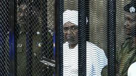 Eks Presiden Sudan Bakal Diserahkan ke Mahkamah Internasional