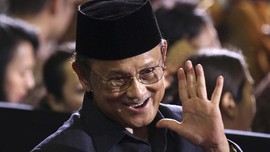 Tokoh Malaysia Ucapkan Belasungkawa atas Kepergian Habibie