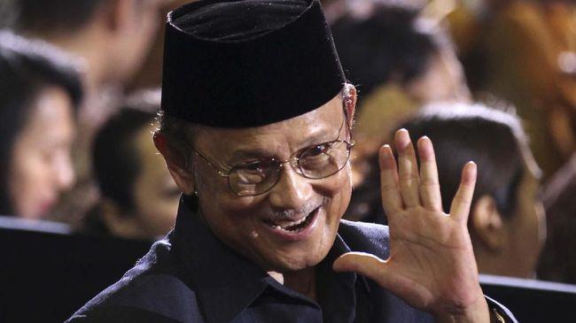 Kemenangan Indonesia di ajang Piala Thomas 1998 punya cerita menarik yang terkait dengan kehadiran Presiden B.J Habibie.