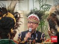 Kepala BIN: 61 Tokoh Papua Komitmen Jadi Ujung Tombak NKRI