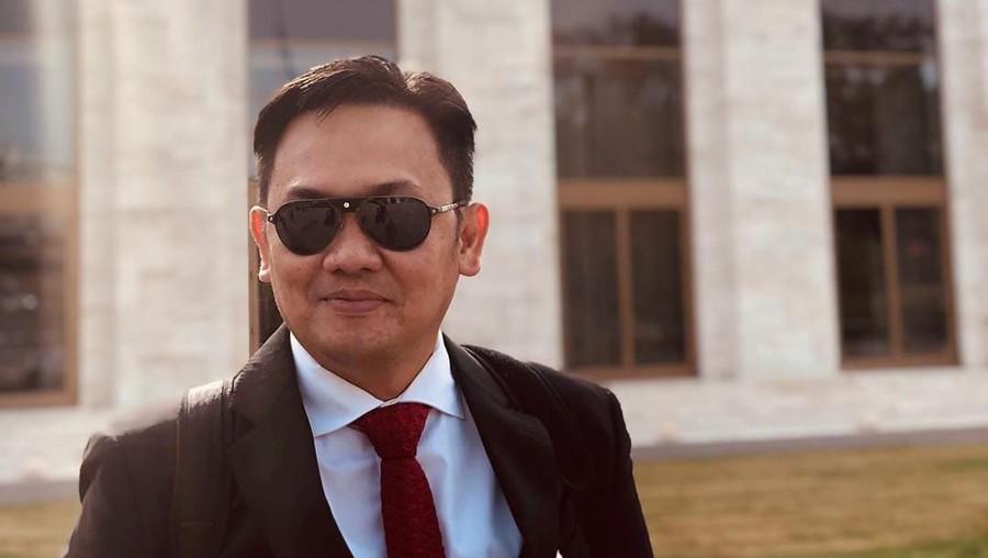 Rencana Farhat Abbas Bawa Kasus Elza Syarief dan Nikita ke Markas PBB