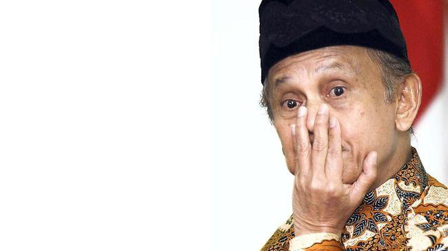 Kepergian BJ Habibie disorot media internasional, termasuk Singapura. Sejumlah media merujuk Habibie sebagai sosok yang menyebut Singapura hanya 'titik merah'.