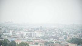 Minggu Pagi, Kualitas Udara di Batam Tidak Sehat