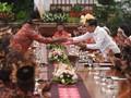Pengamat Pertanyakan Urgensi Pembangunan Istana di Papua