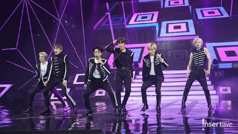 NCT Dream sukses menggebrak panggung Korean Wave 2019.