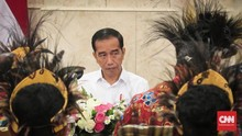Rasisme Pigai dan Kenangan Janji Jokowi Jaga Kehormatan Papua