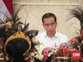 Jokowi Setuju Pembentukan Dewan Pengawas untuk KPK