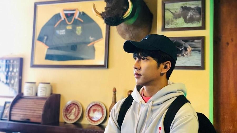 Lee Seung Gi Foto di Prambanan, Netizen: Aku Roro Jonggrangmu Mas