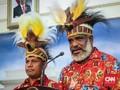 Ketua Rombongan Tokoh Papua yang ke Istana Eks Timses Jokowi