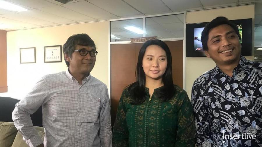 Putusan Dewan Pers soal Laporan Livi Zheng terhadap 3 Media