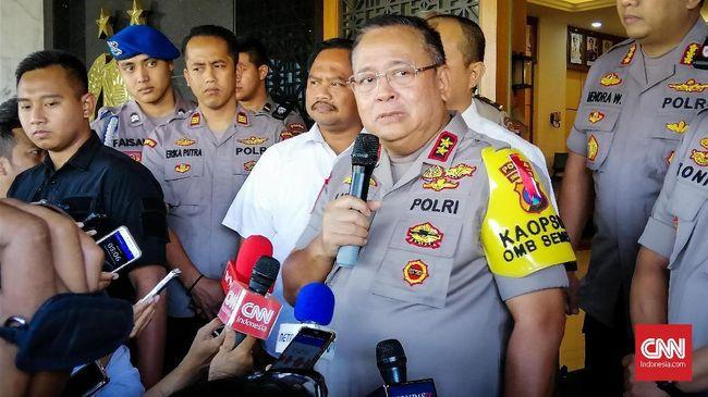 Kapolda Jatim Irjen Pol Luki Hermawan meberi toleransi waktu hingga 13 September terhadap Veronica untuk menghadiri panggilan yang kedua sebagai tersangka.