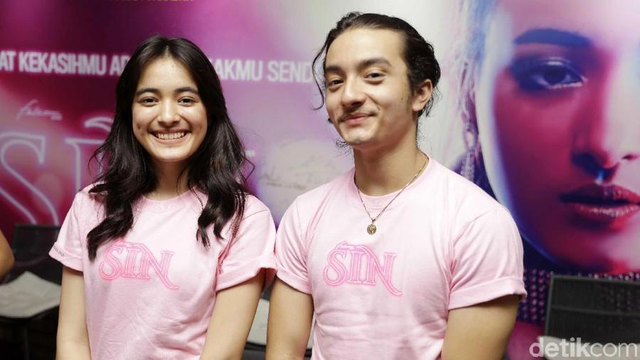 Trending Film SIN, Kisah Cinta Rumit yang Libatkan Hubungan Sedarah