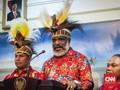 Tokoh Papua: Wilayah Berburu dan Meramu Terganggu Investasi