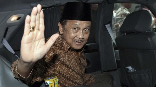 Sejumlah negara sahabat menyampaikan belasungkawa atas kepergian presiden ke-3 Indonesia, Bacharuddin Jusuf Habibie, pada Rabu (11/9), termasuk AS dan Inggris.