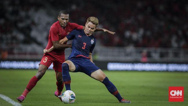 Thailand terancam tidak tampil dengan kekuatan terbaik saat menghadapi Timnas Indonesia di Kualifikasi Piala Dunia 2022.