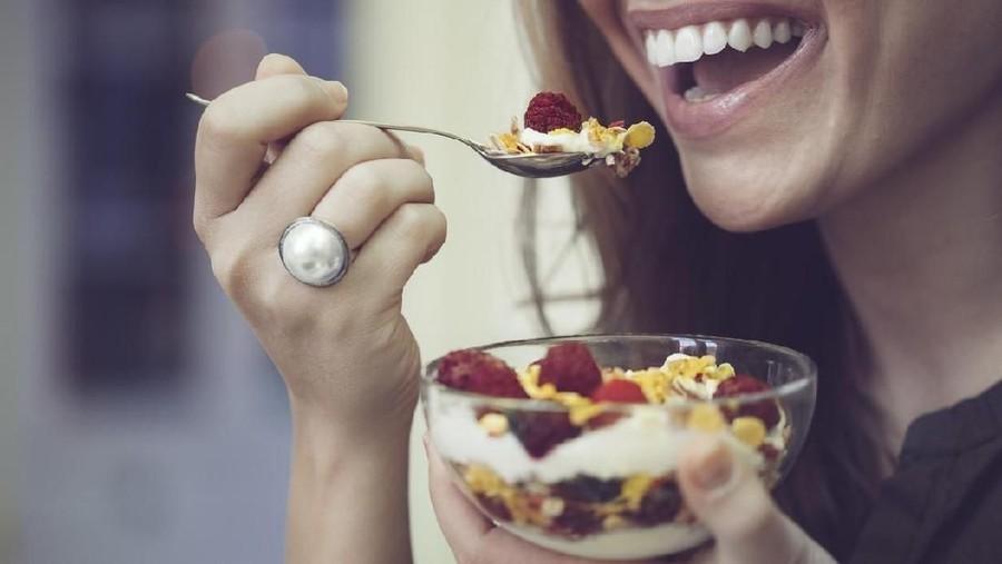 Diet Rendah Lemak Baik untuk Kesehatan?