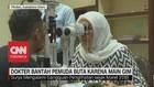 VIDEO: Dokter Bantah Pemuda Buta Karena Main Gim