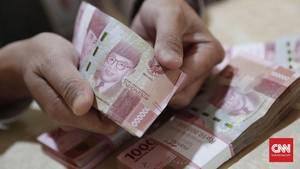 Mandiri-Grab Kerja Sama Salurkan Kredit Rp100 Juta ke UMKM
