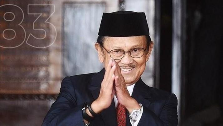Menteri Susi: Habibie Pelopor Pers Bebas & Merdeka