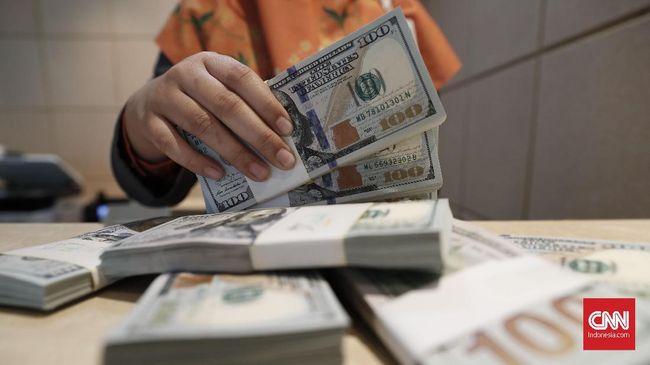 Rupiah menguat tipis ke posisi Rp14.092 per dolar AS pada perdagangan Kamis (21/11) sore.
