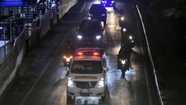 Alasan Polisi Bisa Tilang Warga Sipil yang Kawal Ambulans