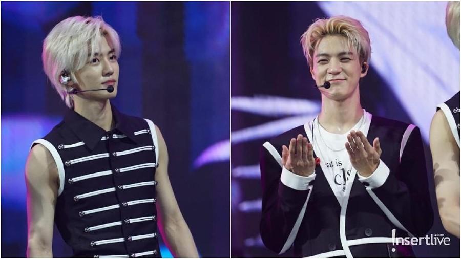 Jeno dan Jaemin NCT Dream Jadi Pemulung di Bantargebang?