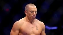 GSP Tak Mau Paksa Khabib Batalkan Pensiun dari UFC