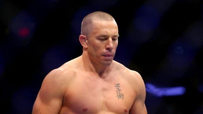 Sebelum UFC 259, Ultimate Fighting Championship pernah menggelar enam malam pertarungan yang memperebutkan tiga sabuk juara.