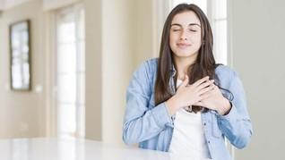 Cara Kerja Mengukur Detak Jantung Pakai Layar Ponsel