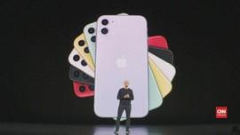 VIDEO: Apple Rilis Trio iPhone 11