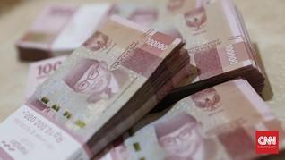 Jokowi Beri Wewenang LPS Parkir Duit Langsung di Bank