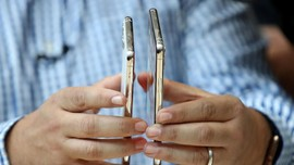 Trio iPhone 11 Resmi Dijual di Singapura