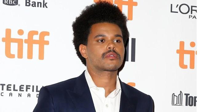 Absen dari Nominasi, The Weeknd Tuding Grammy Awards Korup