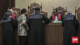 Hakim Tegur Keras Sepupu Romi: Ngomong Aja Kenapa Sih?