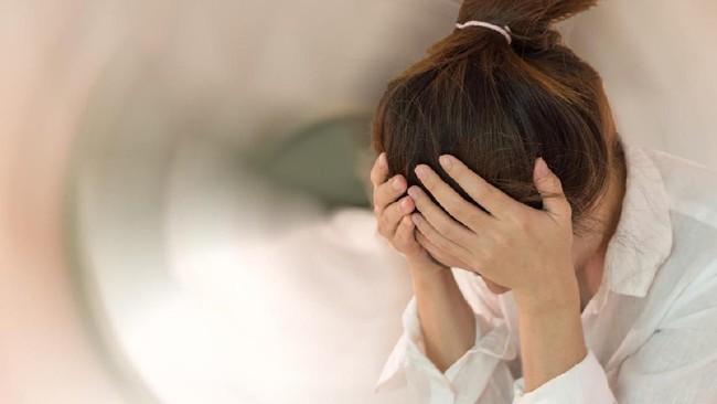 Kenali 7 Penyebab Sakit Kepala Bagian Atas