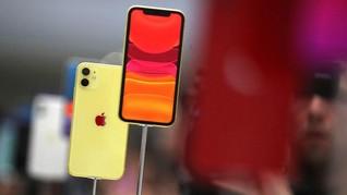 Alasan Tokopedia, Shopee, hingga Spotify Bermasalah di iPhone