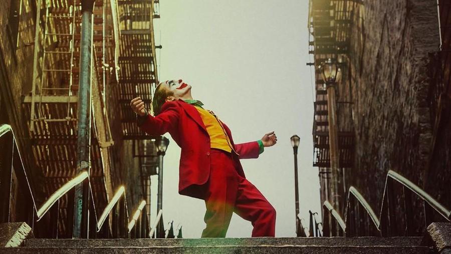Alasan Joker Versi Joaquin Phoenix Tak Dipertemukan dengan Batman