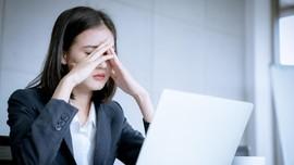 Kenali Tanda-tanda Stres pada Orang Sekitar