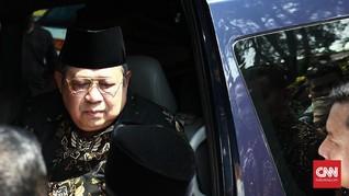 Rentetan Bencana Alam di Indonesia dan Seruan Tobat dari SBY