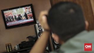 Penyiaran Digital Indonesia Tertinggal Dibanding Malaysia