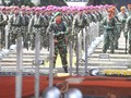 SBY dan Megawati Hadiri Pemakaman Habibie di TMP Kalibata