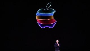 Apple Jadi Perusahaan AS Pertama dengan Valuasi US$2 T