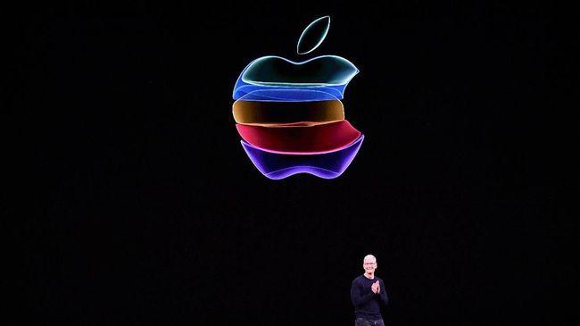 Perusahaan teknologi dunia Amerika, Apple Inc resmi merilis sistem operasi terbaru versi beta yaitu iOS 13.4 yang menawarkan sejumlah pembaruan.
