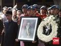 LAPAN Sempat Disemangati Habibie Bangun Dirgantara Indonesia