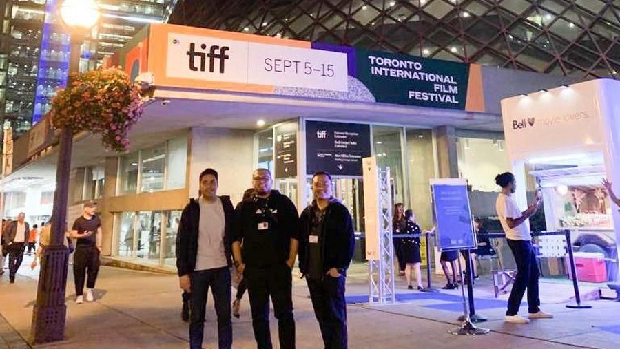 Tayang di TIFF 2019, 'Gundala' Dapat Sambutan Meriah