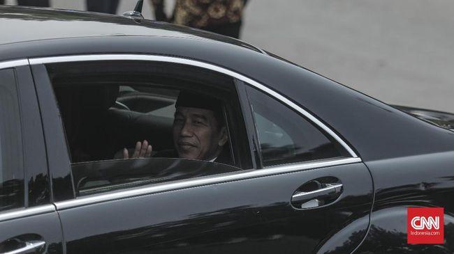 Presiden Jokowi dikabarka mengagendakan rapat konsultasi bersama DPR, membahas RKUHP yang sebelumnya telah diminta untuk ditunda pembahasannya.
