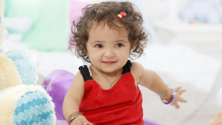 Indahnya nama Ainun, seperti nama istri almarhum BJ Habibie, serta masih banyak lagi deretan inspirasi nama bayi perempuan Islami lain.